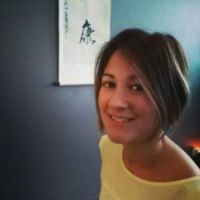 Caroline Brune, thérapeute en massages thérapeutiques et soins alternatifs